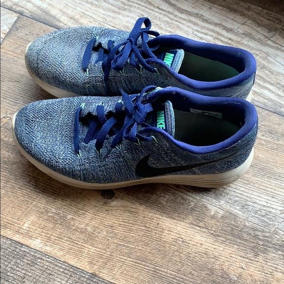 Eccezionale Gestire Prefazione  Nike Shoes | Nike Lunarlon Tennis Shoes | Poshmark
